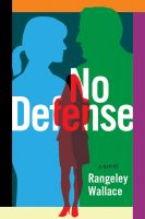 Cover for 'No Defense'