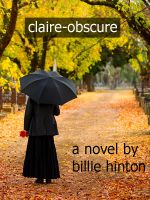 Cover for 'Claire-obscure'