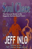 Cover for 'Soul Chase'