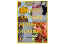 Pascoag Quick Arthritis Cure