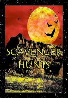 Cover for 'Scavenger Hunts for Kids'