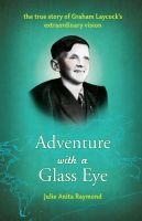 Cover for 'Adventure With a Glass Eye'