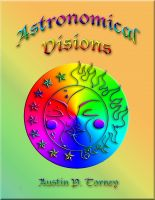 Cover for 'Astronomical Visions'