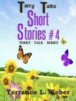 Cover for 'Terry Talks Short Stories #4'