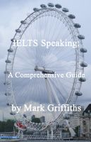 Cover for 'IELTS Speaking: A Comprehensive Guide'