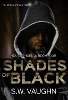 S. W. Vaughn - Shades of Black
