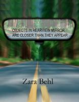 Cover for 'Objects in the Rear-View Mirror'