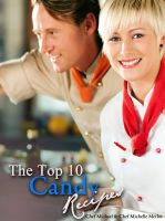 Cover for 'The Top 10 Candy Recipes'