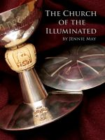 Cover for 'The Church of the Illuminated Part One (spanking & domestic discipline)'