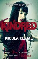 Cover for 'Kindred (Kindred, Book 1)'