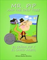 Cover for 'Mr. Pip and the Only Tree'