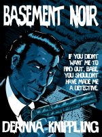 Cover for 'Basement Noir'