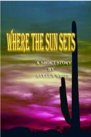 Cover for 'Where The Sun Sets'