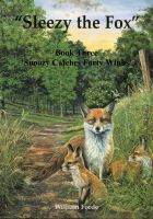 Cover for 'Sleezy the Fox: Story Three - Snoozy Catches Forty Winks'