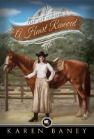 Cover for 'A Heart Renewed'