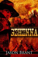 Cover for 'Gehenna (West of Hell #1)'
