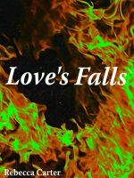 Cover for 'Love's Falls'