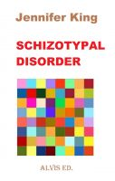 Cover for 'Schizotypal Disorder'