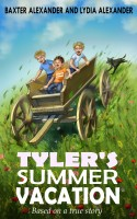 Tyler's Summer Vacation