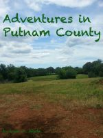Cover for 'Adventures in Putnam County'