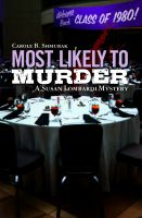 Cover for 'Most Likely to Murder'