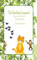Cover for 'The Spotless Leopard'