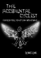 Cover for 'The Accidental Cyclist'