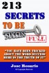 213 Secrets to be Successful by Jose Alberto Rosario Herrera