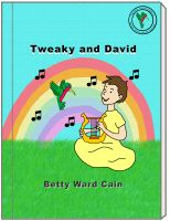 Cover for 'Tweaky and David'