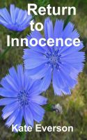 Cover for 'Return to Innocence'