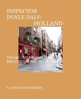 Cover for 'Inspector Doyle Daly: Holland'
