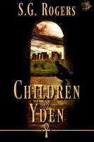 Cover for 'Children of Yden'