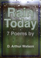 Cover for 'Rain Today'