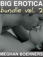 Cover for 'Big Erotica Bundle vol. 2 (9 Stories of BDSM and more)'