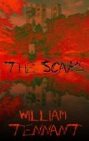 Cover for 'The Scars'
