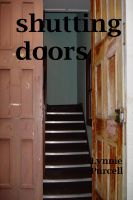 Cover for 'Shutting Doors'