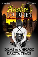 Cover for 'Analise's Journey, Bundle'