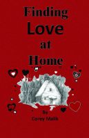 Cover for 'Finding Love at Home'