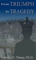 Cover for 'From Triumph to Tragedy'