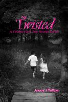 Cover for 'Twisted'