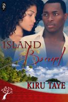Cover for 'Island Bound'
