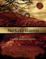 Cover for 'No Safe Haven'