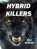 Cover for 'Hybrid Killers'