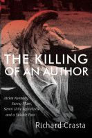 Cover for 'The Killing of an Author'
