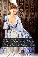 Cover for 'The Highwayman And The Judge's Wife'