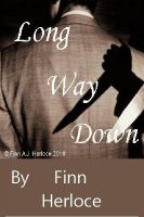 Cover for 'Long Way Down'