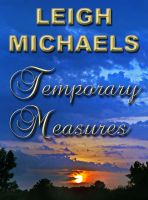 Cover for 'Temporary Measures'
