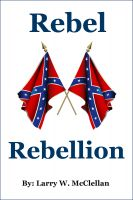 Cover for 'Rebel Rebellion'