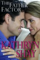 Cover for 'The Father Factor'