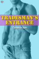 Cover for 'The Tradesman's Entrance'